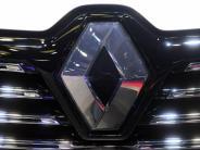 Autos und neue Jobs: Renault schließt Milliarden-Deal mit Iran