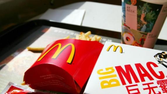 """Augsburg: """"Soko Tierschutz"""": Augsburger Verein setzt McDonald's unter Druck"""