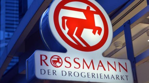 Rossmann ruft Babynahrung zurück