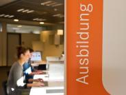 Vor Start des Ausbildungsjahrs: Bundesagentur: Lehrstellenboom im Bayern, Engpässe in Berlin