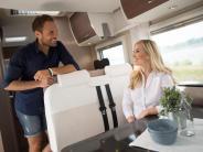 Trend zum Urlaub in Europa: Reisemobile werden in Deutschland immer beliebter