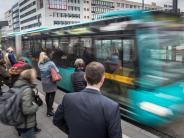 Verkehr: Immer mehr Deutsche fahren Bus und Bahn - Ticketpreise steigen trotzdem