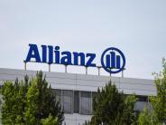 Schwäche bei Kfz-Haftpflicht: Allianz Deutschland wächst kräftig