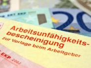 Günstige Tarife: Versicherung gegen Berufsunfähigkeit ist für Azubis sinnvoll