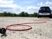 Energiewirtschaft besorgt: Stromnetz nicht vorbereitet für Ausbreitung von E-Autos