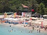Veranstalter mit Buchungsplus: Trotz Warnungen: Türkei als Last-Minute-Ziel gefragt