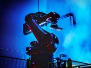 «Speedfactory»: Adidas arbeitet am Schuh der Zukunft