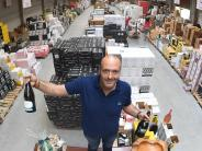 Kreis Günzburg: Der Herr der Weine aus Ziemetshausen