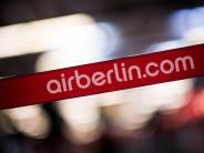 Insolvenz: Streit um Air Berlin: Germania geht gegen Staatshilfe vor