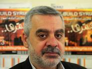 Wiederaufbau: Syrien wirbt um deutsche Firmen