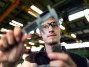 Heiliges Blechle: Wie werde ich Verfahrensmechaniker/in für Metall?