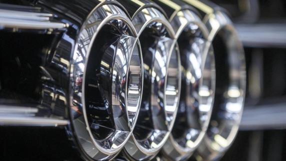 Audi benennt vier neue Vorstände