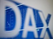 Börse in Frankfurt: Weiter lockere EZB-Geldpolitik treibt Dax auf Fünfwochenhoch