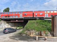 Substanzverfall: Marode Eisenbahnbrücken: Bahn will Investitionsstau auflösen