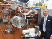 Augsburg: Großgetriebe-Hersteller Renk baut neuen Standort