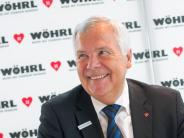 Insolvente Airline: Wöhrl bietet bis zu 500 Millionen Euro für Air Berlin
