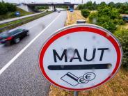 Probleme im Lkw-Mautsystem: Bund zahlt zu viel Vergütung an private Autobahnbetreiber
