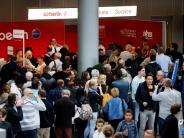 Massenhaft Krankmeldungen: Air Berlin drohen erneut zahlreiche Flugausfälle