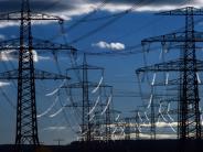 Energieversorgung: Neue Stromtrasse geht in Betrieb