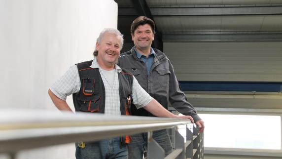 Ihr Fachmann vor Ort: Metallgestaltung aus Meisterhand von der Schlosserei Bayer & Buchhart