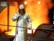 Stahlfusion mit Tata?: Arbeitnehmer: «Dramatische Zuspitzung» bei Thyssenkrupp