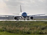Ticketpreise: Geschäftsleute fliegen wegen Air-Berlin-Insolvenz teurer