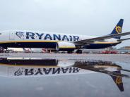 Luftverkehr: Ryanair-Chaos: Flugausfall-Liste veröffentlicht