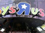Gläubigerschutz beantragt: Toys R Us insolvent: US-Spielzeugkette leidet unter Amazon