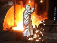 Turbulenzen: Ringen um die Zukunft der Stahlsparte bei Thyssenkrupp
