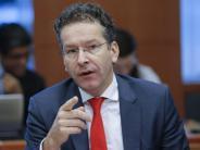 Positiver als erwartet: Niederlande erwarten hohes Wirtschaftswachstum