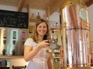 Königsbrunn: Fairer Handel: Zwei junge Unternehmer steigen ins Kaffee-Geschäft ein