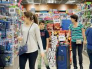 Einzelhandel: Toys'R'Us steht vor Insolvenz