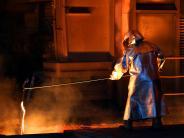 Industrie: Thyssenkrupp schmiedet neuen Stahl-Giganten