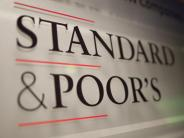 Wirtschaftliche Risiken: Ratingagentur S&P stuft Kreditwürdigkeit Chinas ab