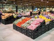 Geschäftsmodell mit Problemen: Der Supermarkt wird 60