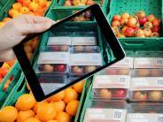 60 Jahre Supermarkt: So könnte der Supermarkt der Zukunft aussehen
