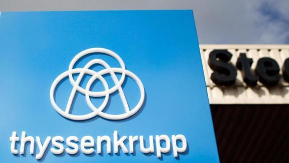 ThyssenKrupp verschafft sich neuen Spielraum mit Kapitalerhöhung