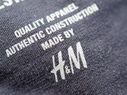 Online-Expansion: H&M mit Gewinnrückgang