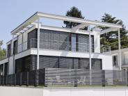 Fachmann Metall: Der Zaun wird zum Designerstück