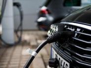 Herausforderungen: Studie:Für E-Autos mehr Recycling von Rohstoffen nötig