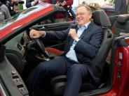 Unruhe im Konzern: Weil zuversichtlich für VW-Standort Osnabrück