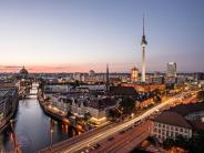 EU-Vergleich: Berlin mindert Wirtschaftskraft pro Kopf inDeutschland