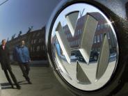 Aktionäre wehren sich: Musterverfahren nach VW-Übernahmeschlacht