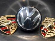 Musterverfahren: Haben VW und Porsche Anleger abgezockt?