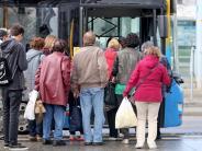 Preiserhöhung: Bus- und Bahnfahren wird wieder teurer