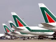 Bericht: Lufthansa-Konzept für Alitalia sieht Abbau von Jobs vor