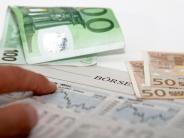 Kommentar: Warum es sich trotz EZB-Chef Mario Draghi lohnt zu sparen