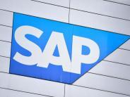 Konzern legt Zahlen vor: SAP legt dank Cloud-Geschäft weiter zu