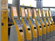 Nach Insolvenz: Maas: «Lufthansa soll Air-Berlin-Tickets akzeptieren»