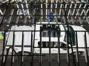 Pick-up-Trucks betroffen: Ford ruft 1,3 Millionen Fahrzeuge in Nordamerika zurück